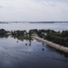 Ленобласть участвует в экопроектах по защите вод Балтийского моря