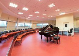 Школу искусств в Тосно откроют в начале 2017 года