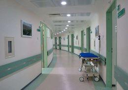 В 2017 году в Петербурге будет построено 7 объектов здравоохранения