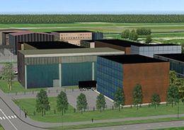 Объявлен новый конкурс на инфраструктуру технопарка в Карелии