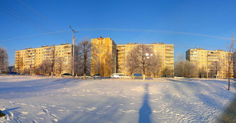 Индекс качества городской среды появится в РФ