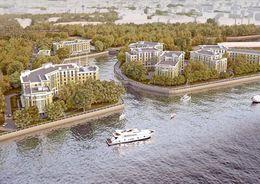 Royal Park получил аккредитацию банка ВТБ