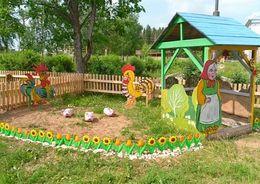 Администрация Бокситогорска распродает детские сады