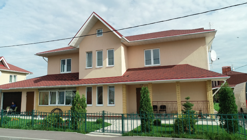 «Ольгинская деревня»