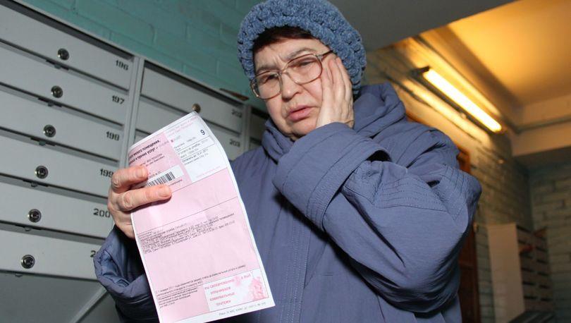 Петербуржцы добились перерасчета за ЖКУ на сумму 20,8 млн. рублей