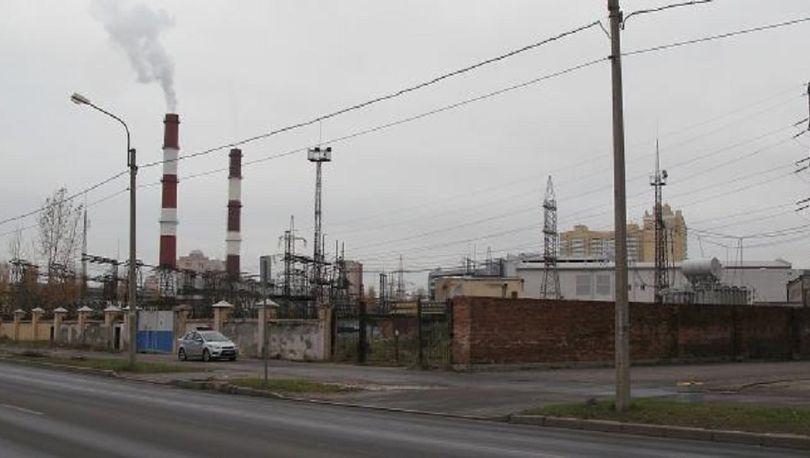подстанция «Завод Ильич»