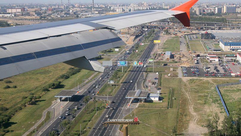 Витебский проспект и Пулковское шоссе могут встать в пробках