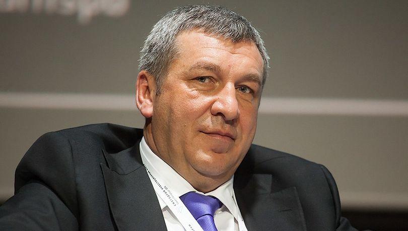 Албин: Сумма хищений на «Зенит - Арене» превышает 700 млн рублей