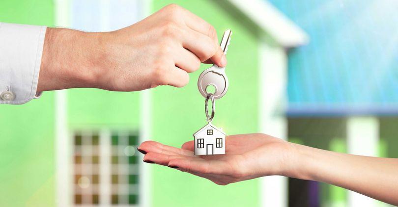 Плутник заявил о росте рынка ипотеки