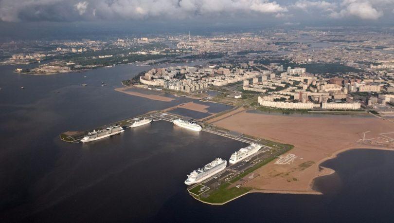 Васильевский остров