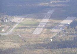 Подготовлен проект застройки аэропорта Ржевка
