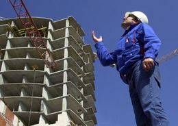 В Петербурге объявили имена лидеров строительной отрасли
