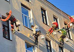Подрядчики, выполняющие капремонт домов, дадут пятилетние гарантии