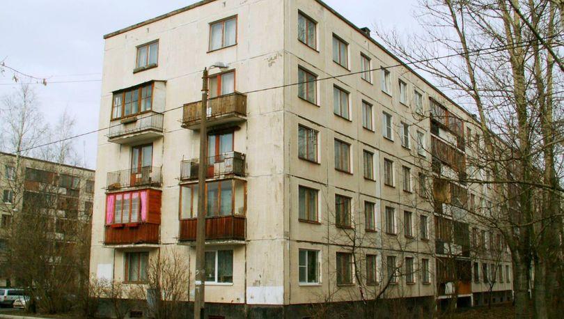 Минстрой разработал условия, определяющие жилье  к экономклассу