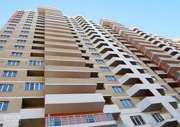 С начала года в Петербурге ввели 794, 9 тыс. кв. м. жилья