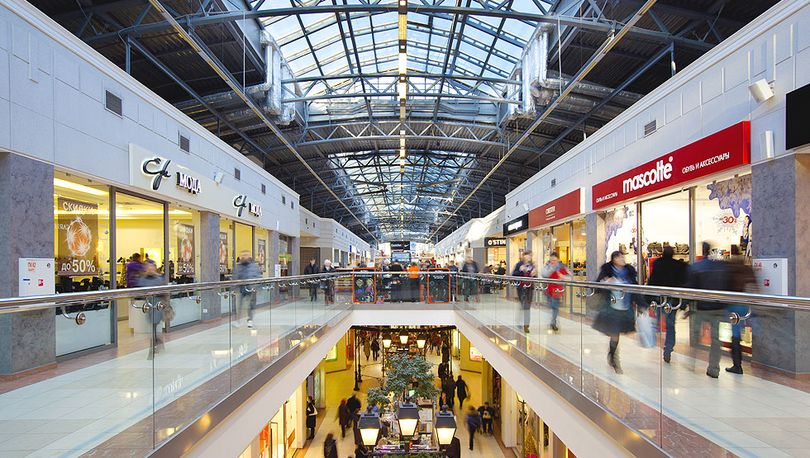 По итогам 2016 года объем качественных торговых центров может увеличиться на 1,9 млн кв. м