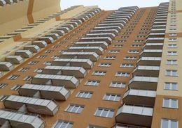 Ввод жилья в Петербурге в I квартале вырос в 2,3 раза