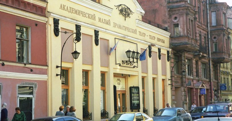Минкультуры расторгло контракт на строительство Театра Европы