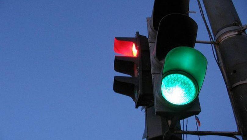 В Петербурге реконструируют светофоры