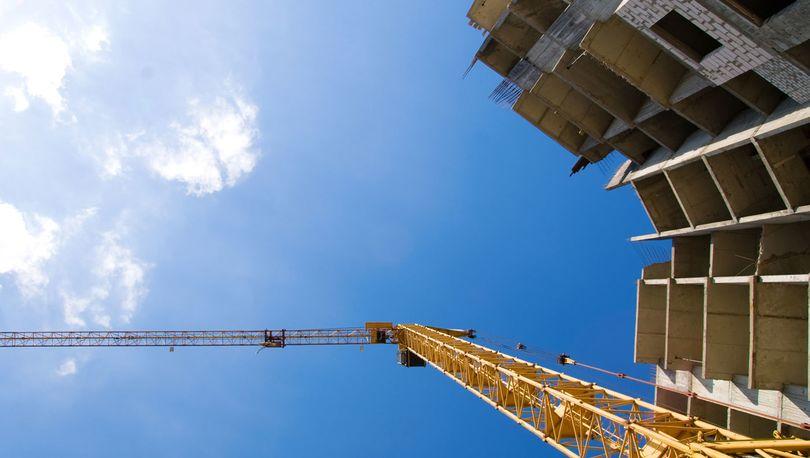 MR Group может построить в столице 102 тыс кв м жилья