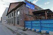 улица проф. Качалова