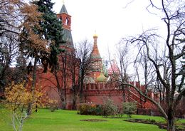 С петербургского «Логоса» субподрядчик взыскал 36 млн рублей за работы в Московском Кремле