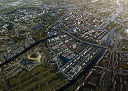 В строительство стадиона в Калининграде вложат 221 млн рублей