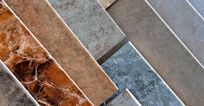 Для керамогранитных плит разработали стандарт