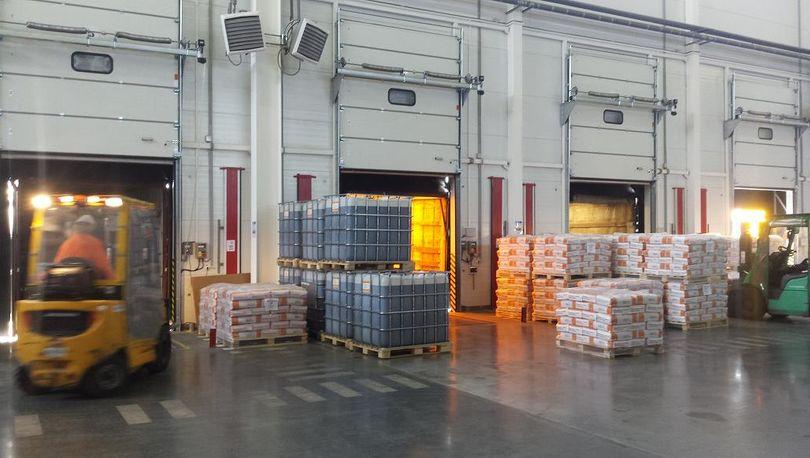BASF инвестирует в развитие строительной химии