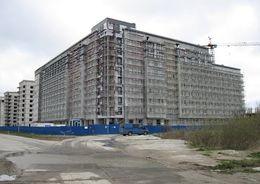 Калининградские дольщики компании