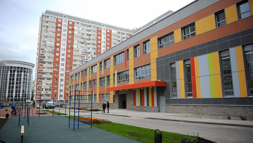 В Сыктывкаре построят школу за 689 млн рублей