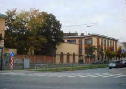 На Среднем пр. Васильевского острова снесено здание