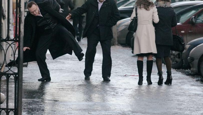 В Петербурге вновь похолодает