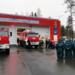 Новое пожарное депо построено в поселке Семиозерье Выборгского района Ленобласти