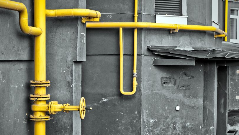 Газовое оборудование в петербургских домах проверят в ноябре