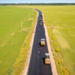 Федеральные средства ― на дорожный ремонт в Ленобласти