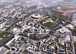 Улюкаев не исключил опережения сроков строительства калининградского стадиона ЧМ-2018
