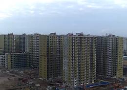 Первые жилые дома на намыве Васильевского острова сдадут в сентябре