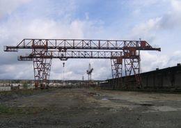 В Металлострое арендована 1 тыс.кв.м.  производственно - складских площадей