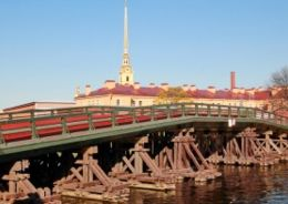 Канонерский мост