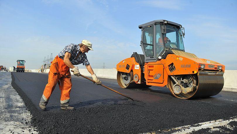 На строительство и ремонт региональных дорог направлено более 140 млрд рублей