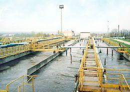 Конкурс на строительство очистных в Приозерске оспорен повторно
