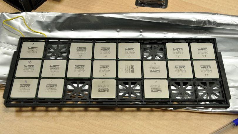 процессоры «Эльбрус»