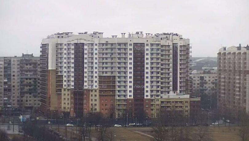 ЖК «Кристалл-Полюстрово»
