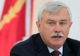 Полтавченко пригласил китайский бизнес в Петербург