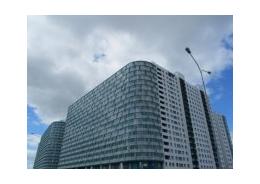 В 12-м корпусе ЖК «Огни Залива» началась передача квартир дольщикам