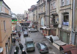 УК «Апраксин двор» приступила к работам по реновации исторического квартала