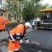 Ремонт петербургских улиц продолжается