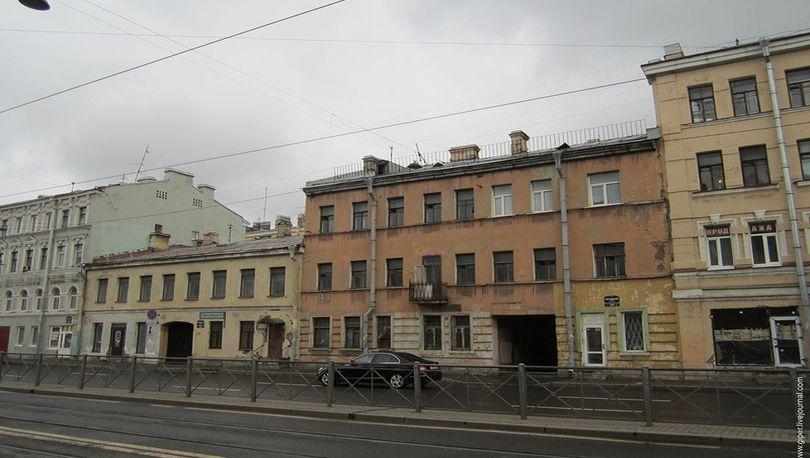 Лиговская геология притормозила «СПб-Реновацию»