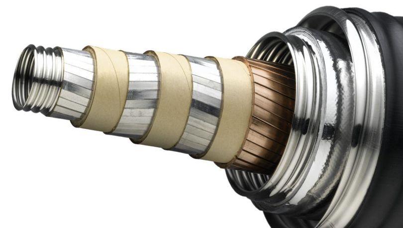 кабель сверхпроводящий